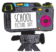CMS Class Picture Day- 01/22/2020