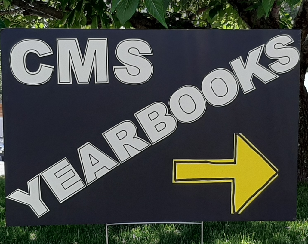 CMS Yearbook
